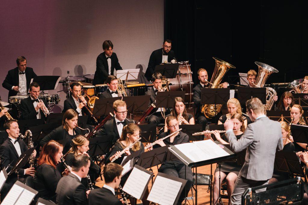 Harmonieorkest Auletes