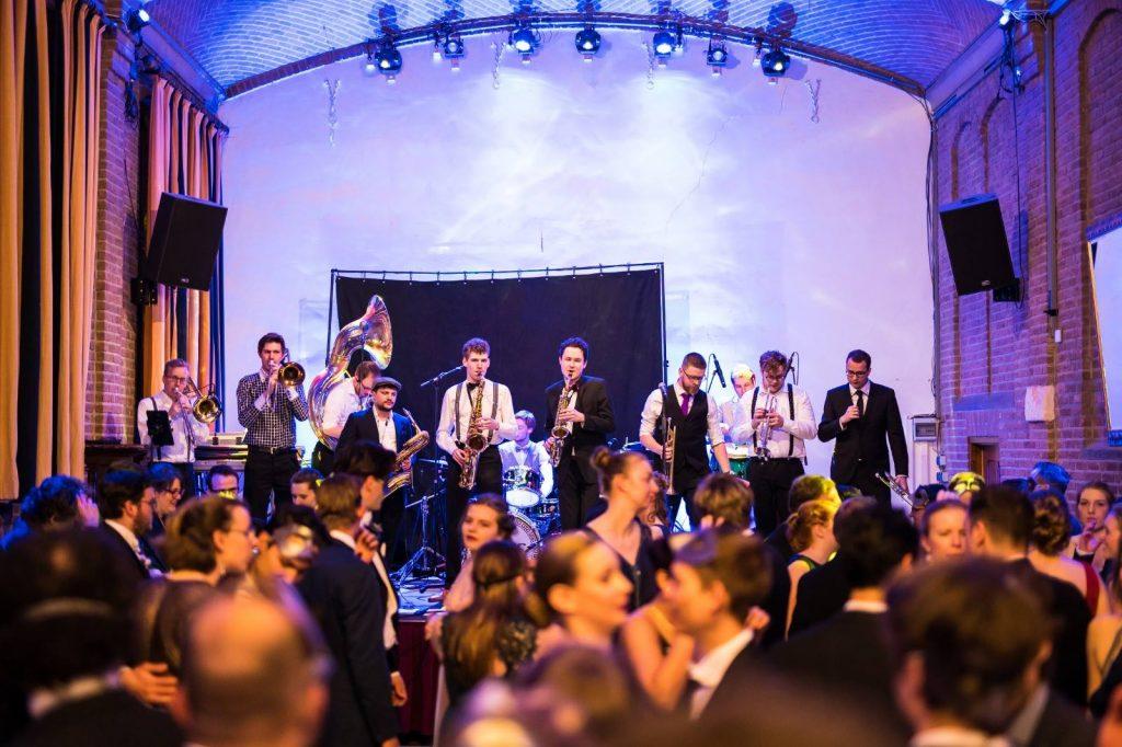 Aeris Brass Band