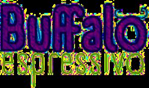 Buffalo Espressivo